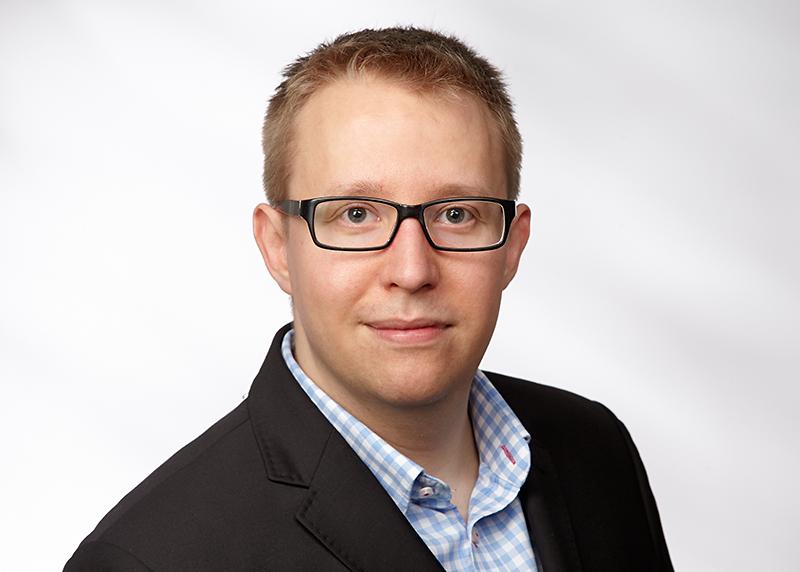 Marek Swirgon
