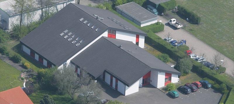 helzel aerial view